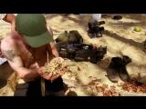 Остров с Беаром Гриллсом 1 серия
