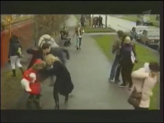 С.Зверев - Дольче Габана (КВН Максимум).wmv