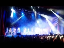 Даяна Кириллова и шоу-балет Тодес открывают 3ий всероссийской съезд школ-студий Аллы Духовой