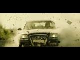 Audi A8 W12 [Transporter 2]