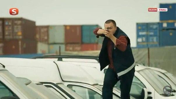 молодежка 3 сезон 46 серия