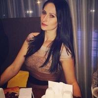 Анкета Анастасия Липневич