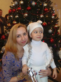 Елена Хоришко