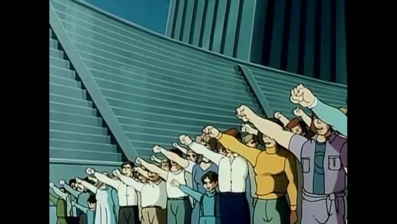 Защитники Земли Defenders of the Earth[1986][22 из 65][ENG]