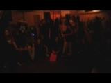 Dancehall Пантелеева Мария vs
