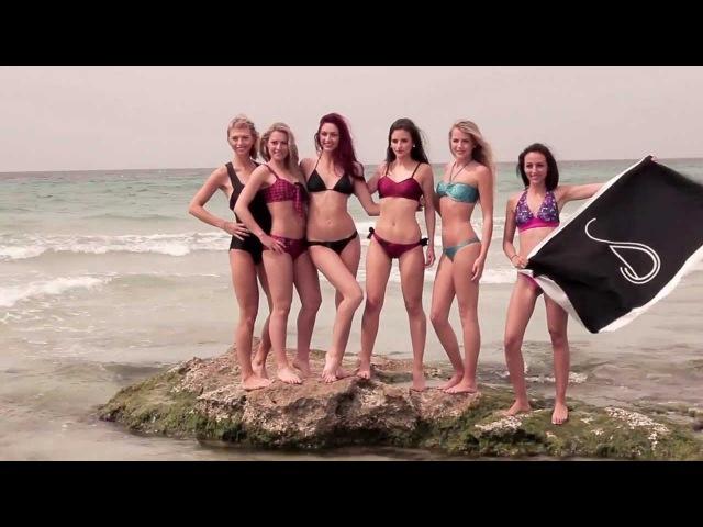 Spinali Design - Les premiers maillots de bain connectés d'Europe