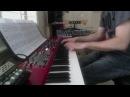 Think twice ! Vangelis - Prelude (Voices) [live]
