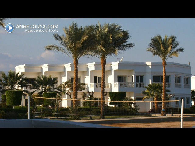 Royal Paradise Resort 4★ Hotel Sharm El Sheikh Egypt