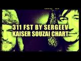 311 FST By Sergeev - Kaiser Souzai Chart