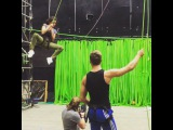 Alba Rico on Instagram Soy un choricillo!! Noooo un saco de patata