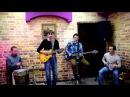 """Just'os - Синоптики (Концерт в """"Темно-лиловом"""" 09.11.2014)"""