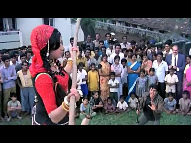 12 Zindagi Hai Khel - Seeta Aur Geeta (1972) 1080p HD