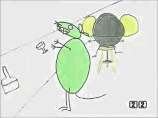 пол литровая мышь серия 3
