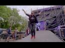 Аквариум Палёное виски и толчёный мел Official Video