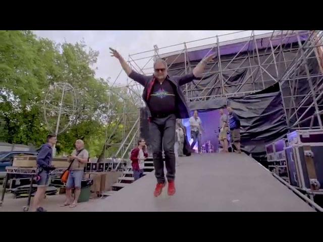 Аквариум - Палёное виски и толчёный мел (Official Video)