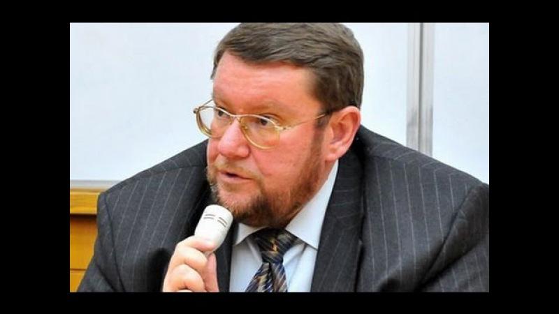 Евгений Сатановский. Полный эфир. 27.10.2015