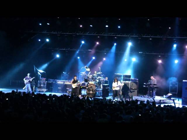 G3 Live in Moscow - Full Concert 05.08.2012 - Steve Morse, Steve Vai, Joe Satriani