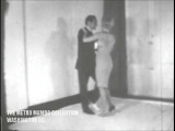 KILLER JOE PIRO ~ Pachanga dance instruction 8mm film (1961)