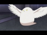 Junketsu no Maria 11 серия русская озвучка Horie / Непорочная Мария 11