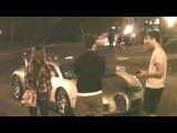 Gold Digger Prank - Asking for SEX with Bugatti - Picking Up Women - Funny Videos - Best Pranks 2014