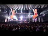 Ilse Delange Live In Gelredome 2011)