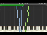 Portal 2 - Cara Mia Addio (Turret Opera) (Synthesia)