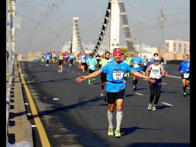Как пробежать свой первый марафон