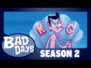 Namor The Submariner Bad Days Season 2 Episode 5