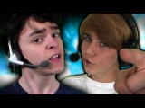 Tobuscus vs. Pewdiepie - Video Game Rap Battle