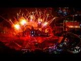 Dimitri Vegas &amp Like Mike - Live at Tomorrowland 2015 ( FULL Mainstage Set HD )