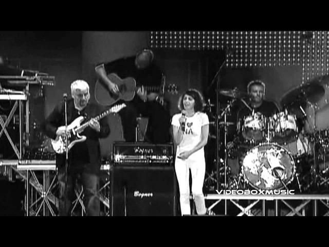 PINO DANIELE VENTO DI PASSIONE feat Giorgia