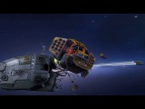 Homeworld Remastered Collection - 4K Cinematic Trailer (PC)