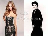 Delta Goodrem vs Celine Dion Studio Vocal Range