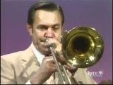 Basin Street Blues - Bob Havens on the Lawrence Welk Show (1981)