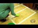 Очистка натурального линолеума Мармолеума (Marmoleum Forbo - уход и очистка от въевшейся грязи)