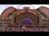 Laidback Luke - LIVE @ Super You&ampMe Stage, Tomorrowland, Belgium (2014)
