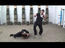 Armenian Wing Tsun Винг Чун, Chi Sao, Чи сао липкие руки 2 , Sifu Hovhannes Musheghyan