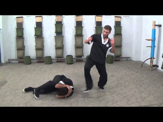 Armenian Wing Tsun (Винг Чун), Chi Sao, Чи сао (липкие руки) 2 , Sifu Hovhannes Musheghyan