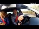 Москва рулит Renault Clio RS