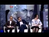 Студия Савика Шустера в ШОКЕ! Депутаты наложили в штаны! Письмо УПА.  Шустер LIVE 17 04 2015