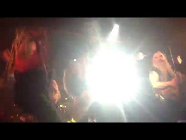 Korpiklaani Juodaan Viinaa St Petersburg 03 04 2015