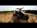 [BEZДорожный Drive] Yamaha Yfz 450 (Tiser)