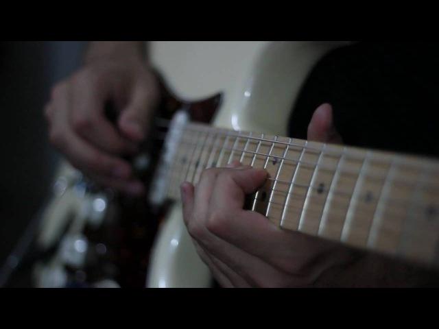 Fender Strat Solo by Alex (HD)