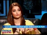 My story is unconventional: Aishwarya Rai Bachchan. Part 1 of 5