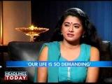 My story is unconventional: Aishwarya Rai Bachchan. Part 4 of 5