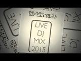 Klubbheads Live DJ Mix 2015