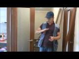 ✔ Косяки при установке межкомнатных дверей