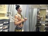 Zumanity: Behind the Scenes with