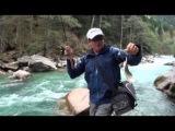 На горных реках Кавказа