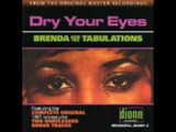 STAY TOGETHER YOUNG LOVERS - BRENDA AND THE TABULATIONS